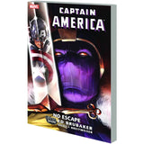 Captain America No Escape TP Uncanny!