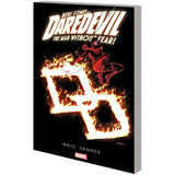 Daredevil By Mark Waid TP Vol 05 Uncanny!