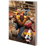 Mighty Avengers TP No Single Hero Uncanny!