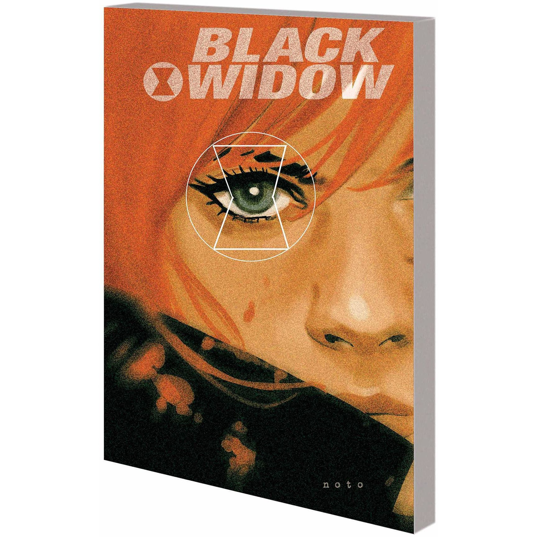 Black Widow TP VOL 03 Last Days Uncanny!