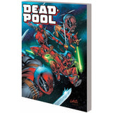 Deadpool Classic TP Vol 12 Deadpool Corps Uncanny!