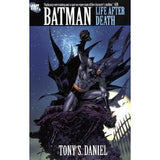 Batman Life After Death TP Uncanny!