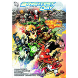 Brightest Day TP VOL 01 Uncanny!