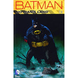 Batman No Man's Land TP VOL 02 Uncanny!