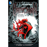 Batwoman TP VOL 02 To Drown The World Uncanny!