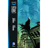 Batman Earth One HC VOL 02 Uncanny!