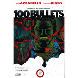 100 Bullets TP Book 03 Uncanny!