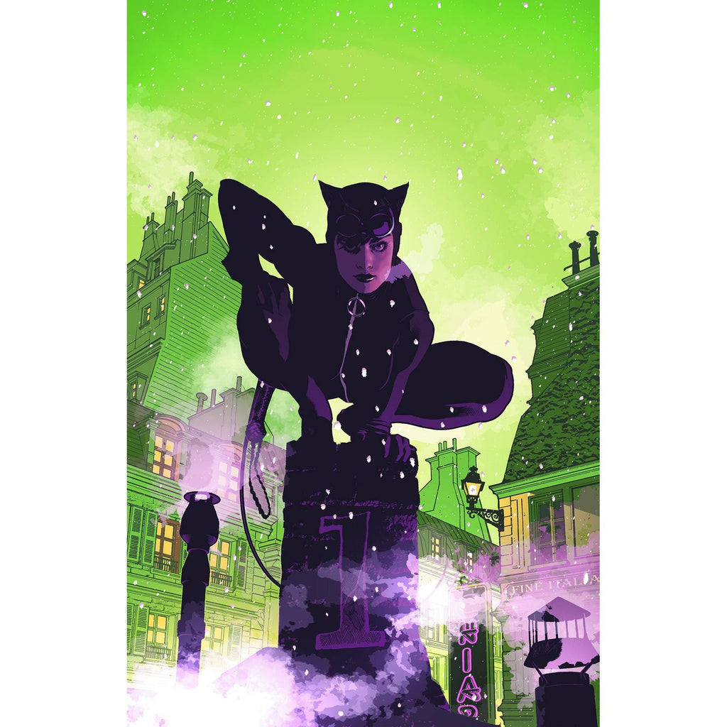 Catwoman A Celebration 75 Years HC