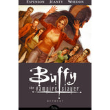 Buffy The Vampire Slayer Season 8 TP VOL 06 Retreat Uncanny!