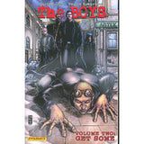 Boys TP VOL 02 Get Some Uncanny!