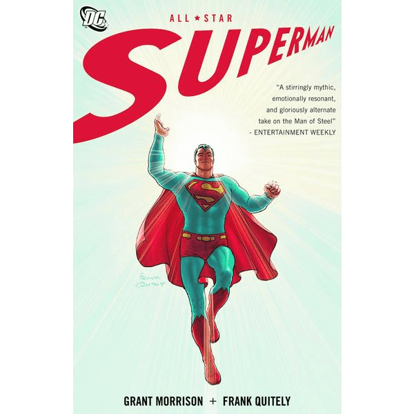 All Star Superman TP