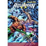 Aquaman Death of a King Vol. 4 TP (N52) Uncanny!
