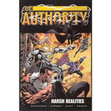 The Authority: Harsh Realities TP