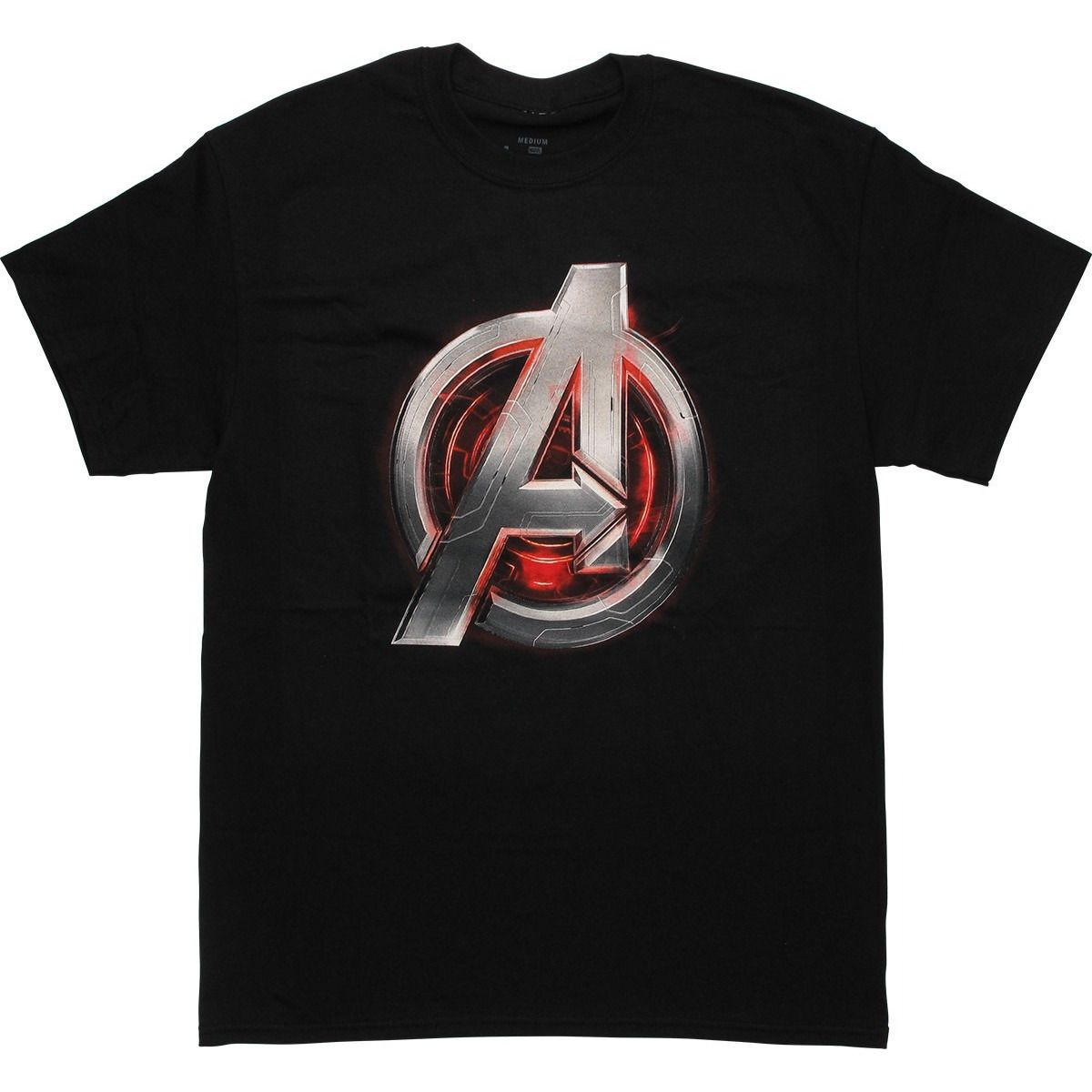 Avengers Age of Ultron Shirt Uncanny!