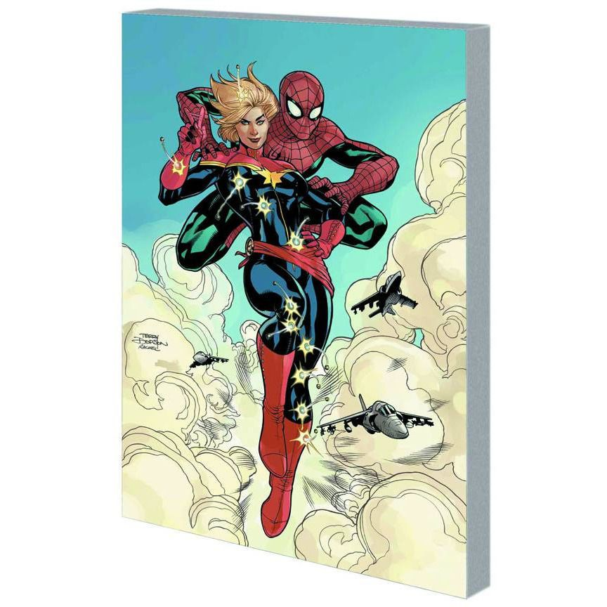 Avenging Spider-Man: The Good, the Green, and the Ugly TP Uncanny!