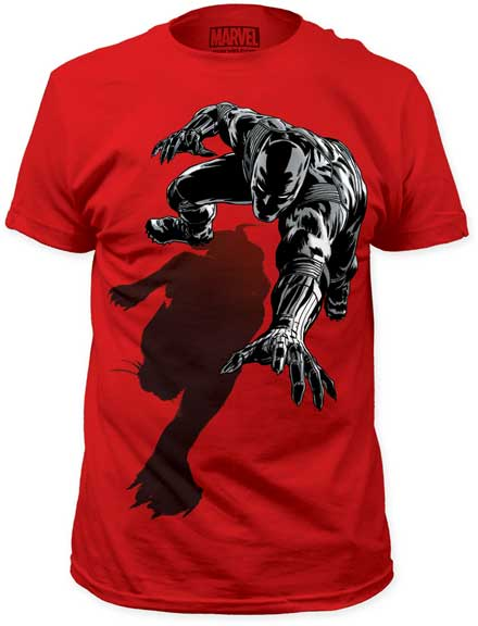 Black Panther MOST DANGEROUS T-SHIRT