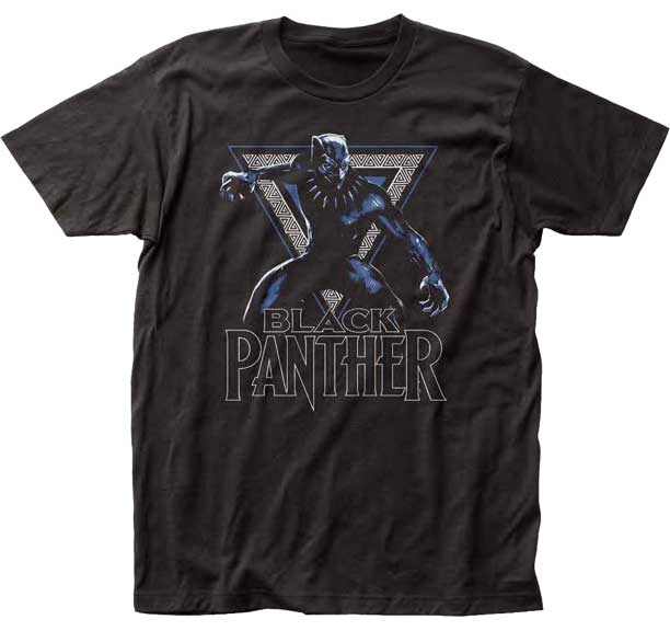 Black Panther TRIBAL T-Shirt