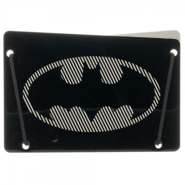 Batman Card Wallet