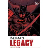 Batman Legacy TP Vol 1