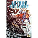 Batman Superman Vol. 6 Universe's Finest HC
