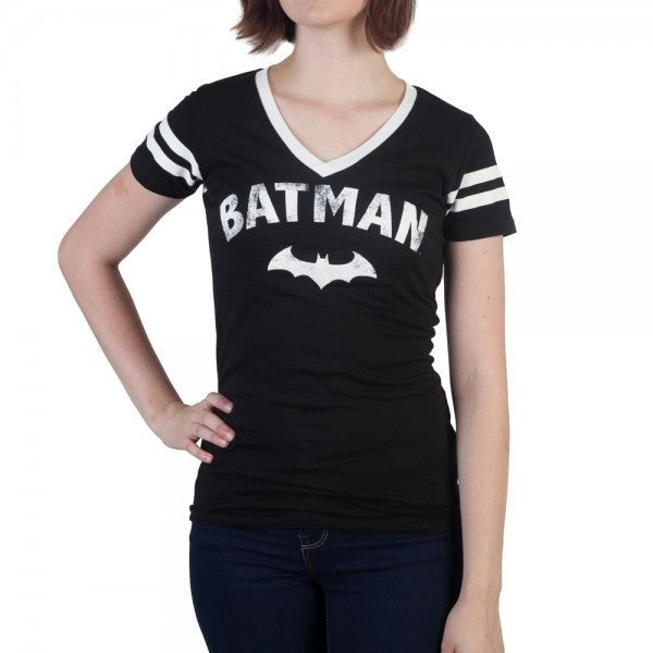 Batman V-neck