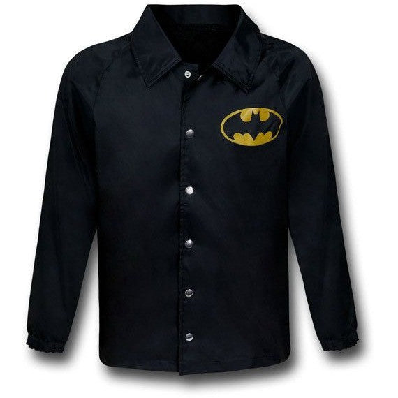 Batman Windbreaker Jacket