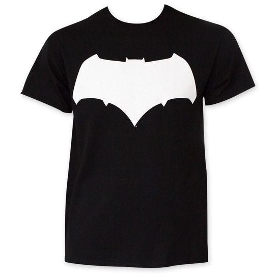 Batman vs. Superman Bat Symbol Shirt