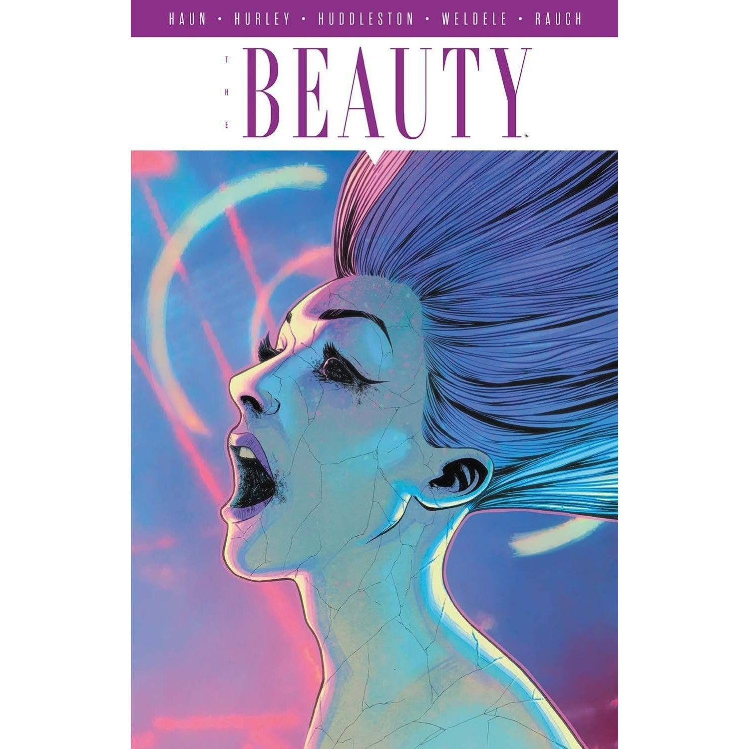 The Beauty Vol. 2 TP Uncanny!