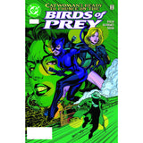 Birds of Prey Vol. 3 TP Uncanny!