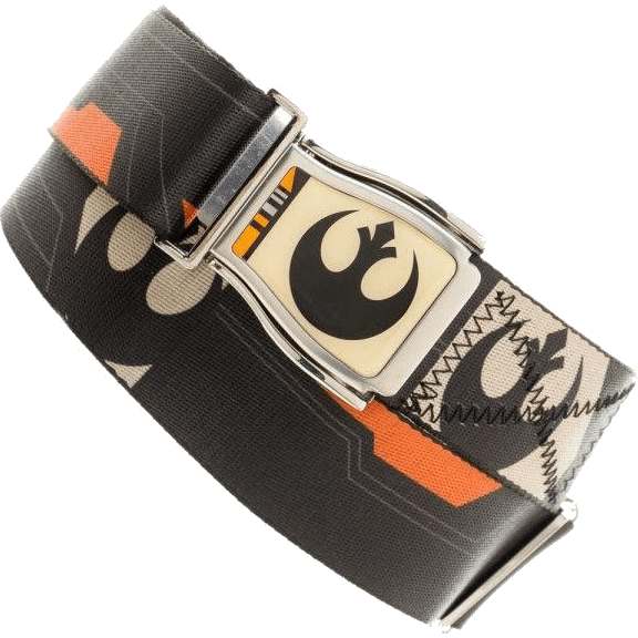 Star Wars Black Squadron Belt