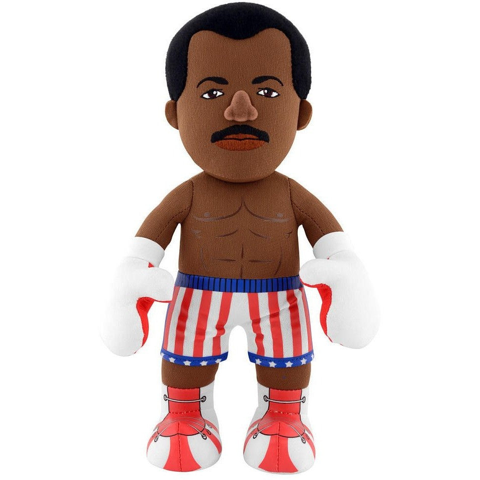 Bleacher Creatures Apollo Creed Plush