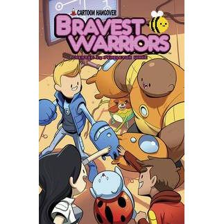 Bravest Warriors Vol. 3 TP