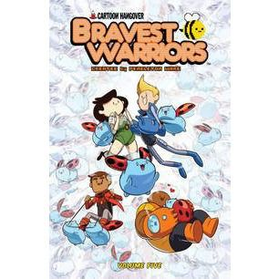 Bravest Warriors Vol. 5 TP