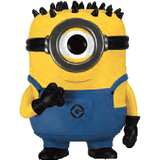 Minion Carl Pop! Vinyl Figure Uncanny!