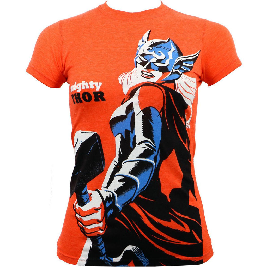 Mighty Thor Cho Variant Shirt