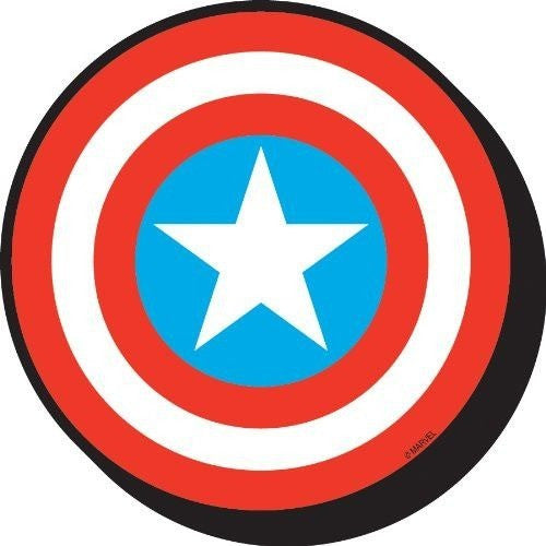 Captain America Shield Magnet Uncanny!
