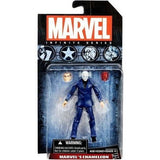 Marvel Infinite Series Chameleon Action Figure Uncanny!
