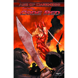 Grimm Fairy Tales: Age of Darkness: Code Red Vol. 1 TP Uncanny!
