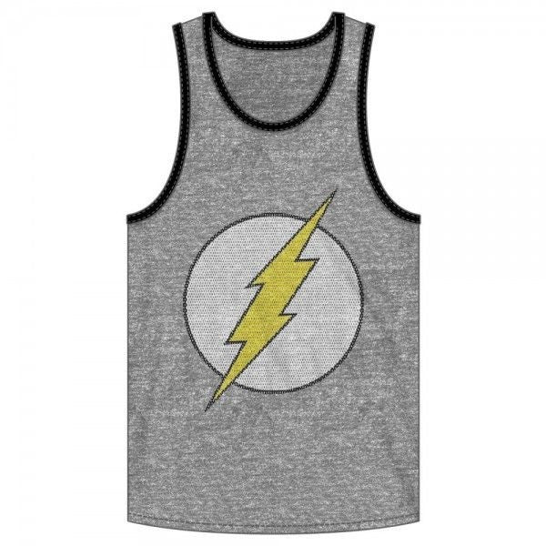 Flash Logo Tank
