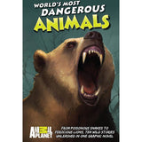 World's Most Dangerous Animals TP Uncanny!