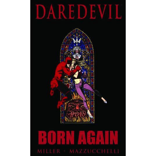 Daredevil: Born Again TP