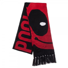Deadpool Scarf