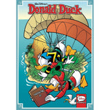 Donald Duck Timeless Tales Vol. 1 HC Uncanny!