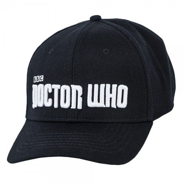 Doctor Who Flex Hat Uncanny!