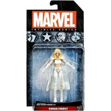 Marvel Infinite Series Emma Frost Action Figure Uncanny!