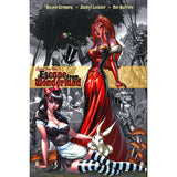 Grimm Fairy Tales: Escape from Wonderland TP Uncanny!