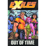 Exiles Vol. 3 Out of Time TP Uncanny!