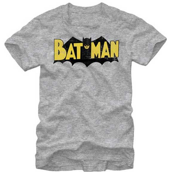 Batman Force of Good Shirt Uncanny!