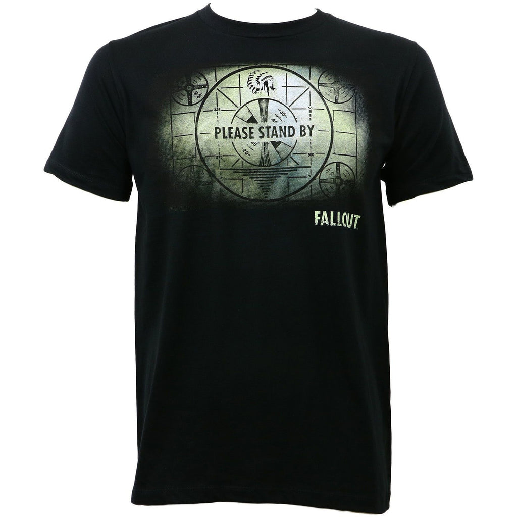 Fallout Please Stand By Shirt