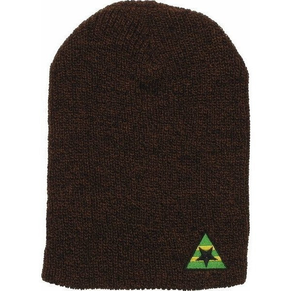 Firefly Browncoat Flag Beanie Uncanny!